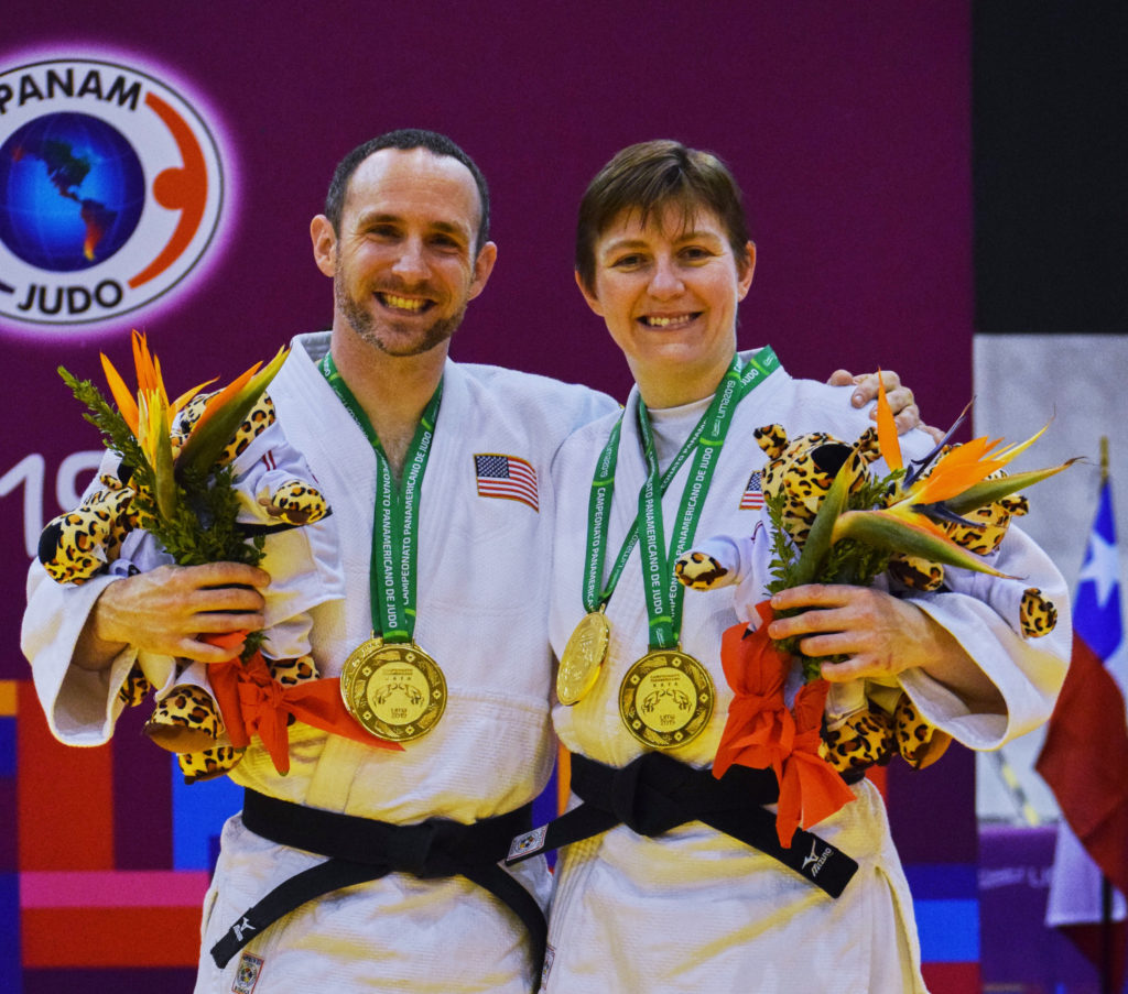 Shufu Kata Players Win at the 2019 Pan American Championships