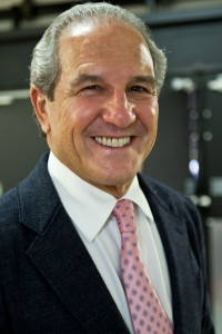 Juan Carlos Barcos, Head Refereeing Director of the International Judo Federation