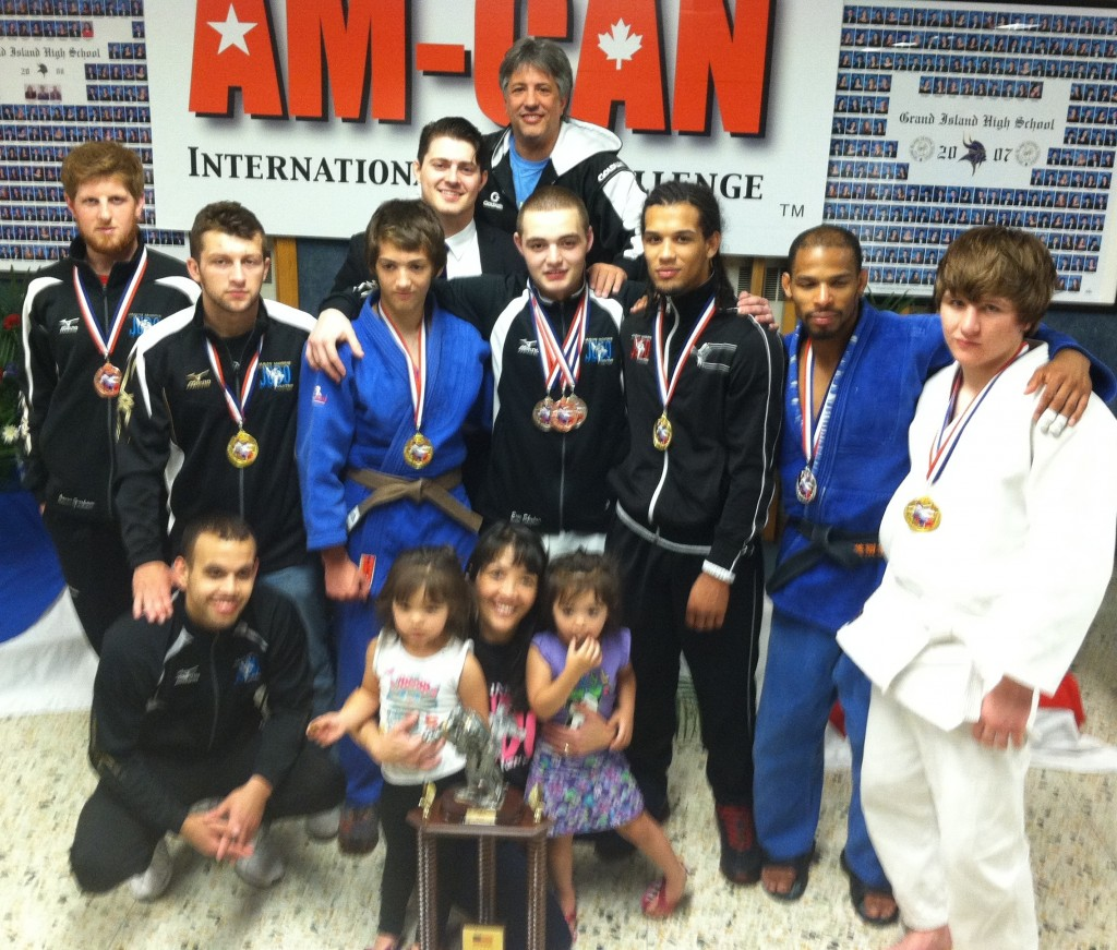 Shufu's JMJC Captures Am Can International Team Title