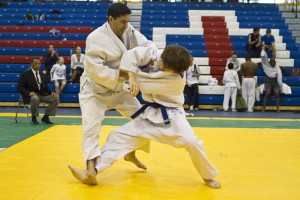 AM CAN International Judo Challenge @ Buffalo RiverWorks | Buffalo | New York | United States