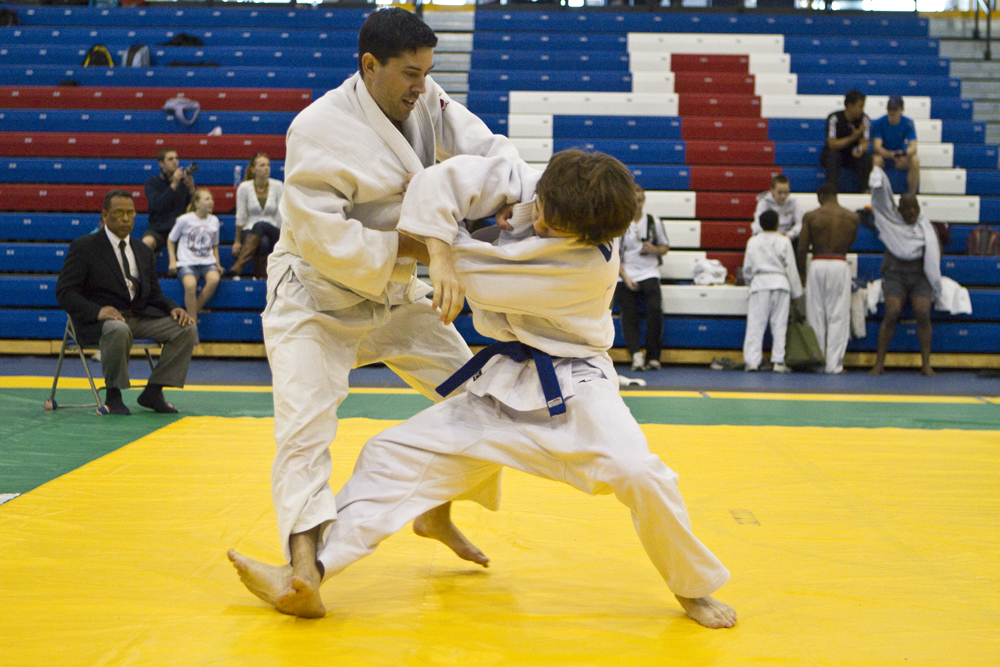Calendar | Shufu Judo