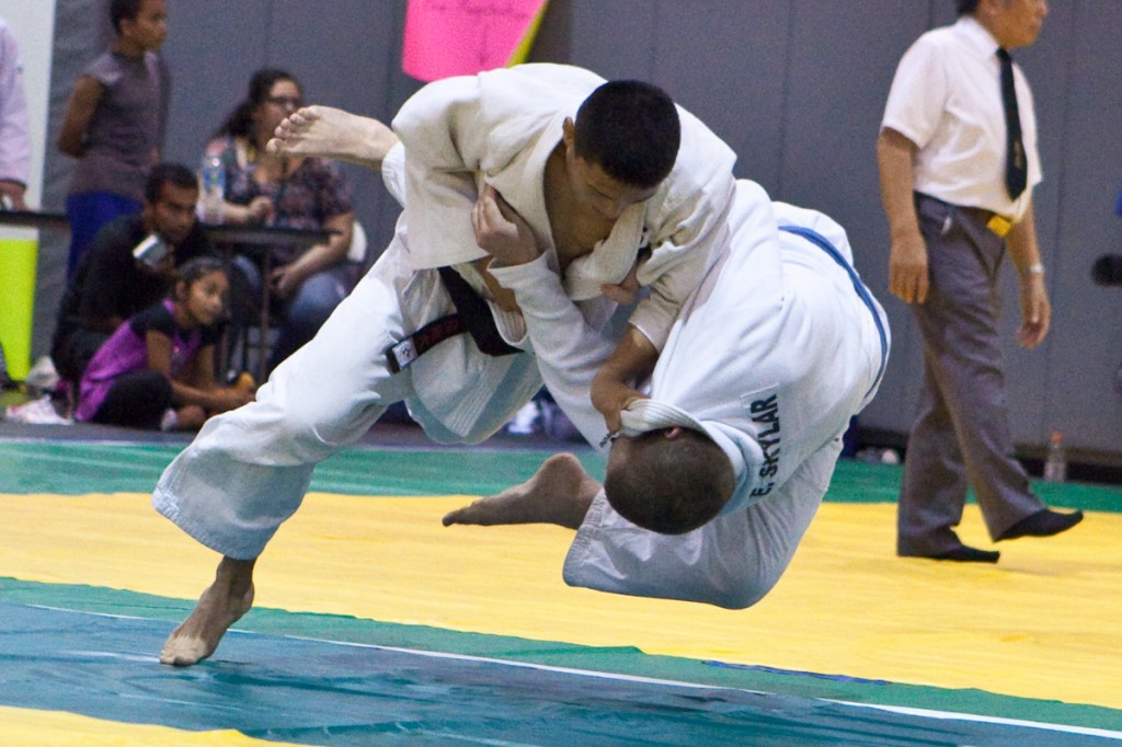 250 Compete at Eastern Open Championships
