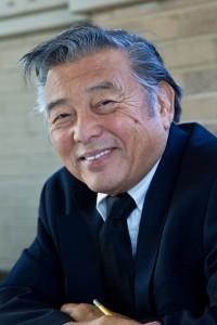 Edwin Takemori