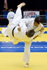Miki Takemori and John Floyd