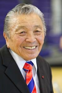 Sensei James Takemori