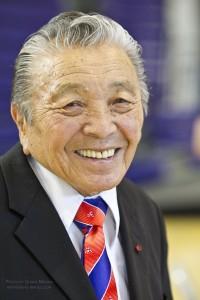 Sensei James Takemori, 1926 - 2015