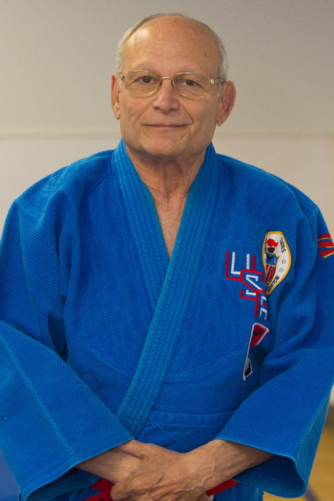 Jim Bregman Awarded Rank of Judan