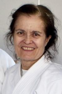 Karen Whilden