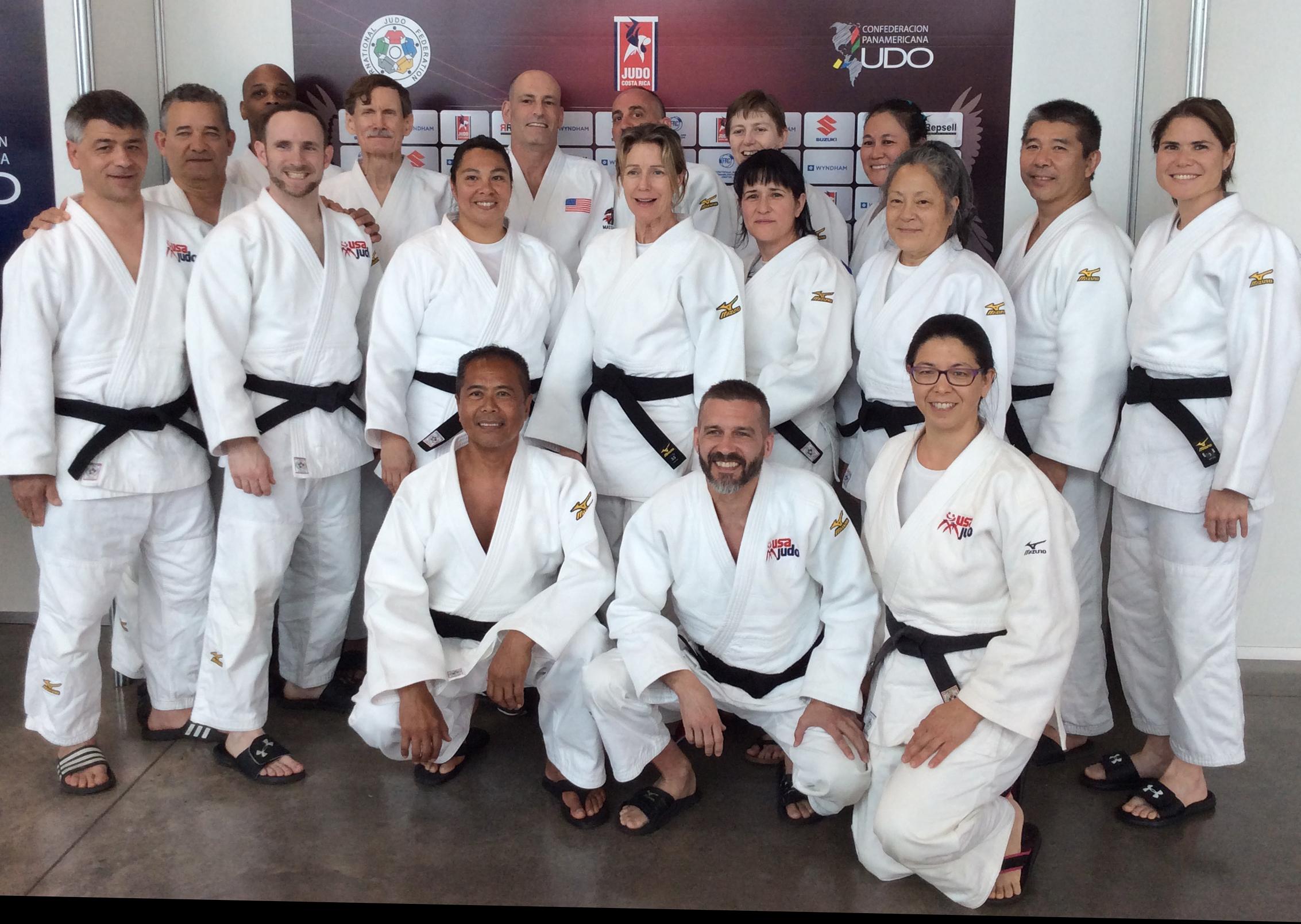 WOW !! Shufu International Kata Team Brings Home the Golds