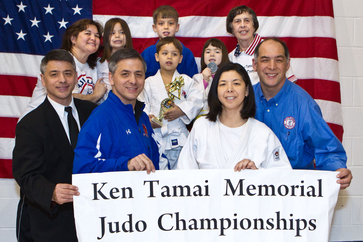 2013 Ken Tamai Memorial Tournament