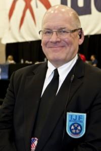 Roy Englert