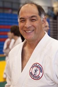 Kevin Tamai