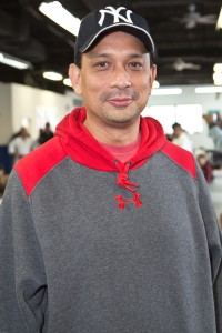 Mike Spittel, College Park Judo Club