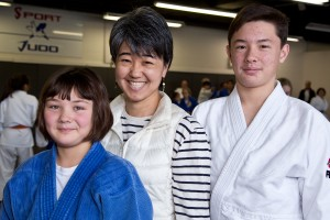 May, Cheiko, and Kosei Cuyler