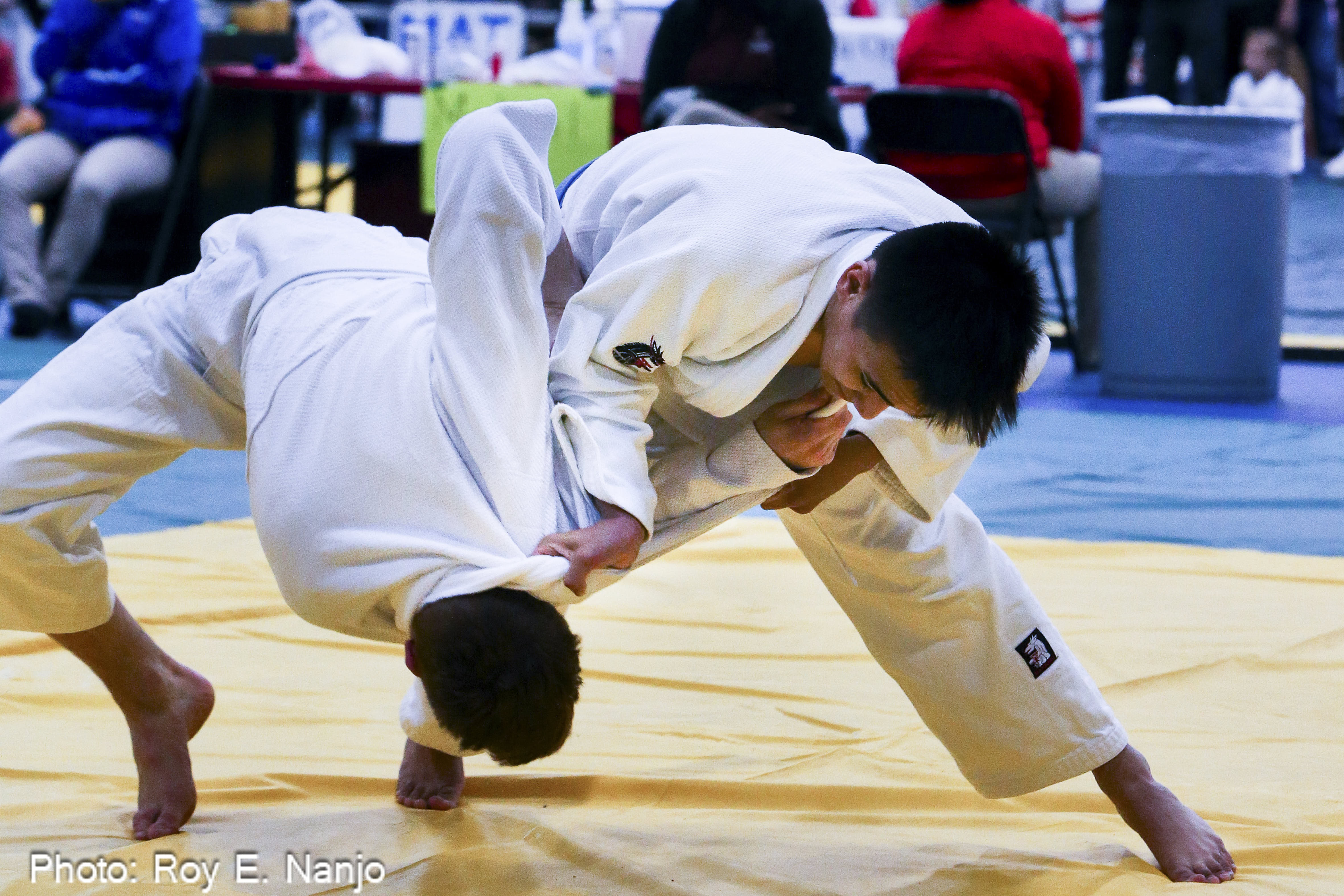 2019 Shufu Open Championships Celebrates Its Legends and Results