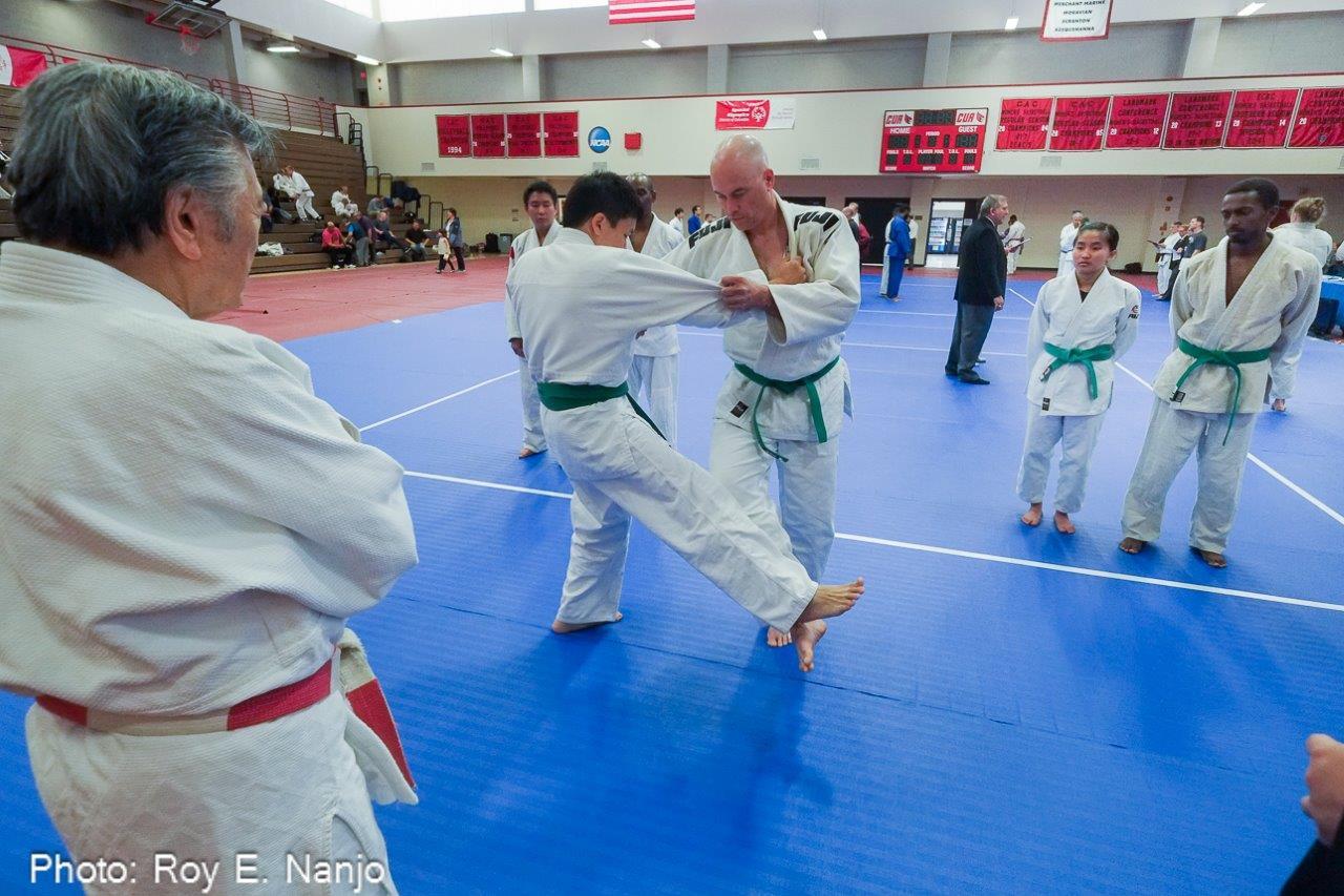 Results of 2016 Shufu Spring Promotional | Shufu Judo