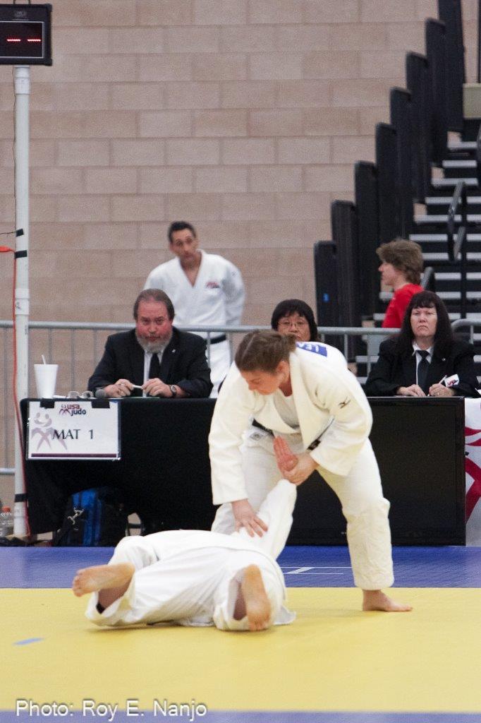 2015 Senior Nationals – Gallery 2   Shufu Judo